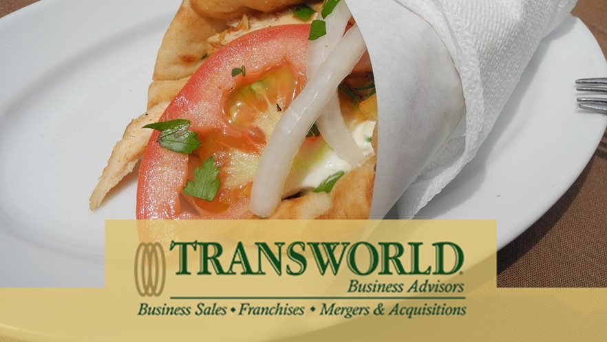 Leading Pita Franchise - Absantee Owner-Newly Built- Urgent Sale