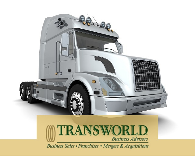 Specialized Truck Repair Business  Great Opportunity