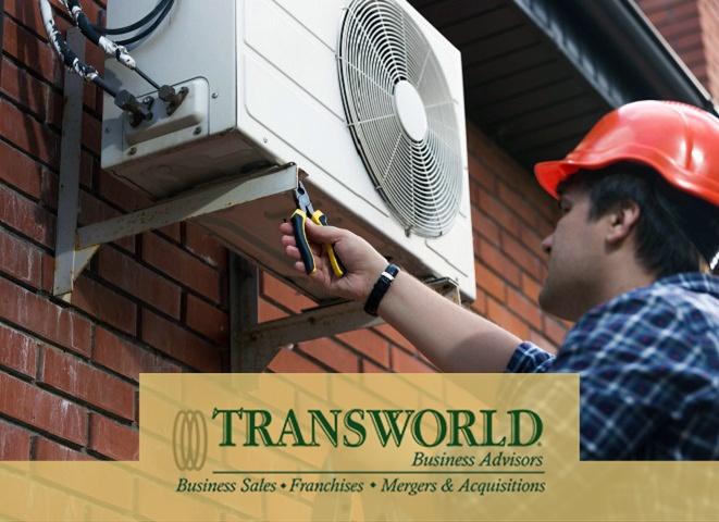 Lucrative HVAC/Plumbing Business