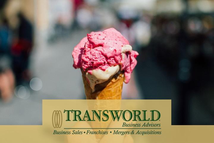 Iconic Palm Beach County Ice Cream Shop