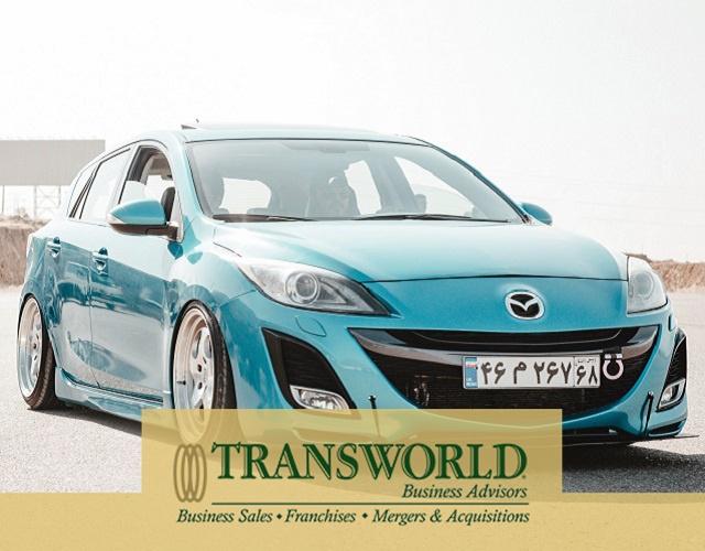 Online Automotive Parts Distributor