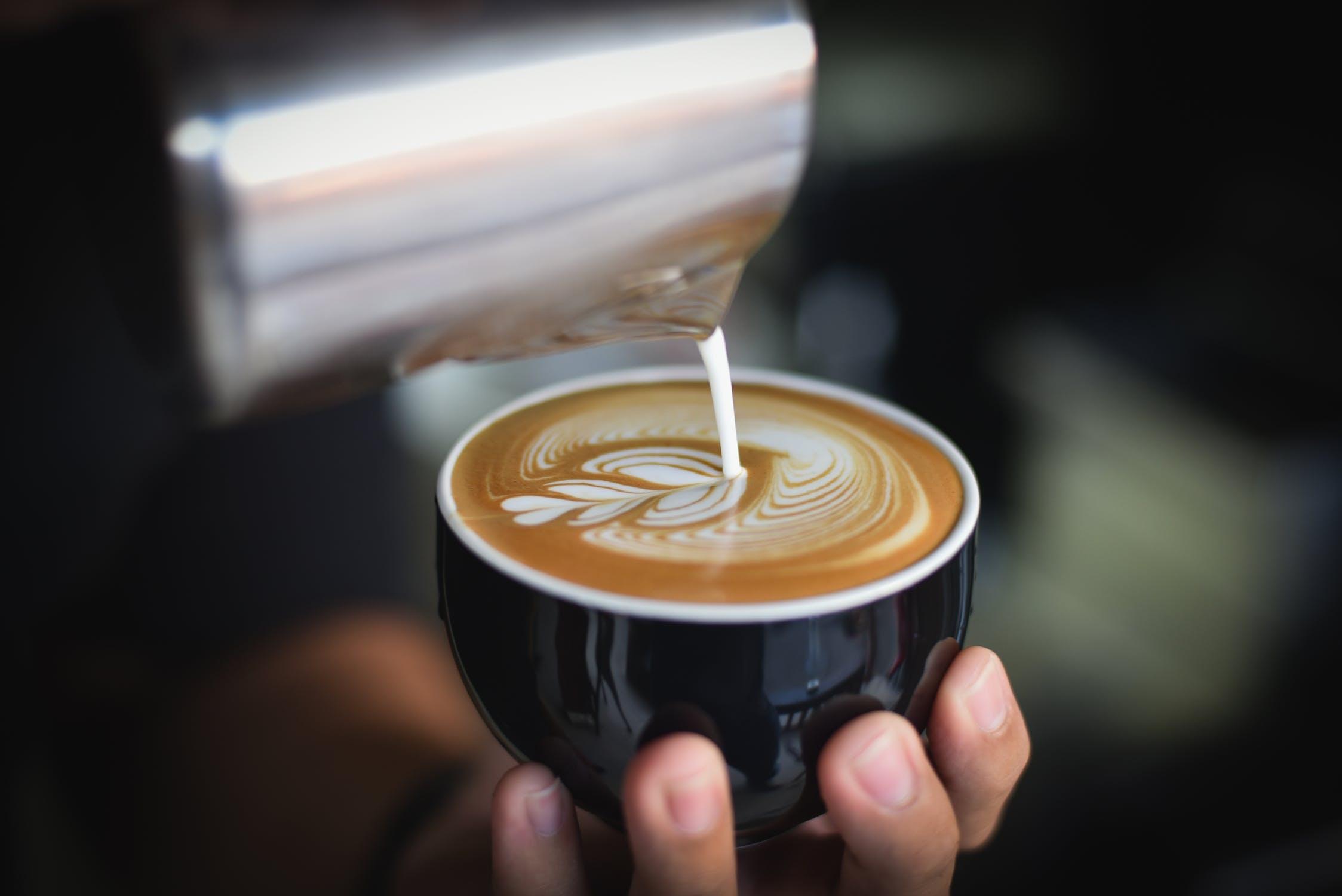 COFFEE SHOP CRANBOURNE FOR SALE | EXCELLENT MARGINS…