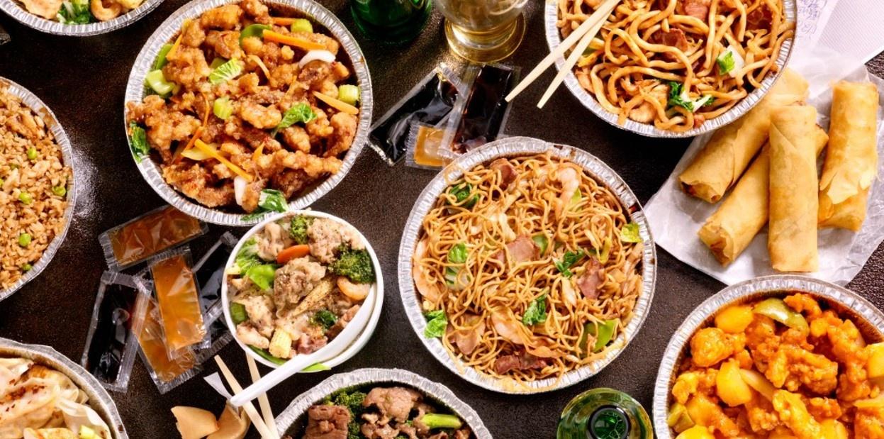 Asian Restaurant Main Tourism Precinct Gold Coast