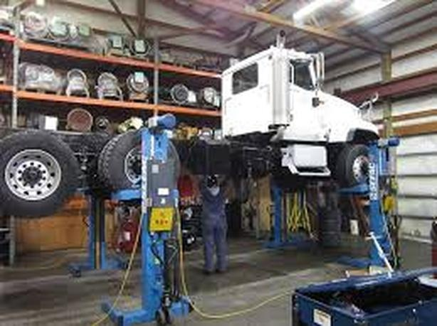 A family owned & operated Truck  Auto & Industrial Transmission