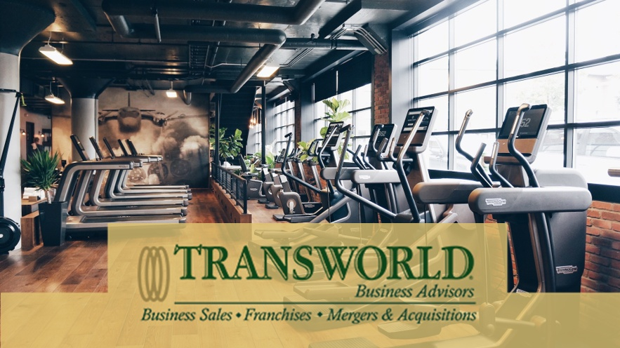 Reduced must go! Recently Opened Franchise Gym in NW Houston