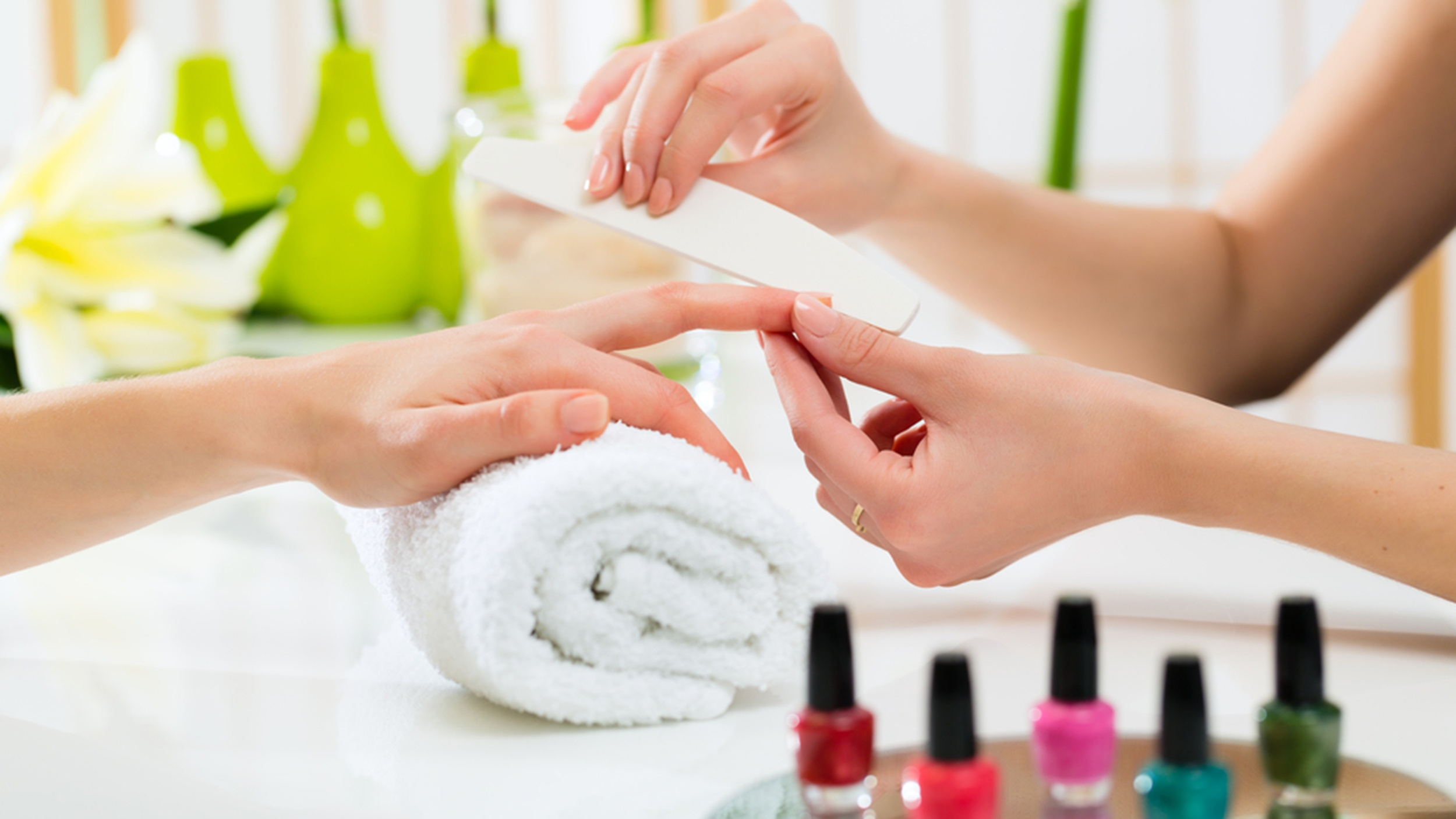 NAIL AND BEAUTY SALON - NORTHERN BEACHES FOR SALE
