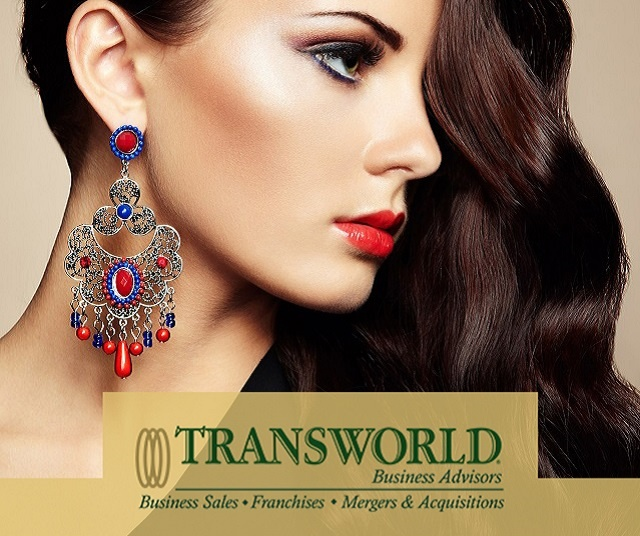 Profitable Fashion Clothing, Accessory & Jewelry Store