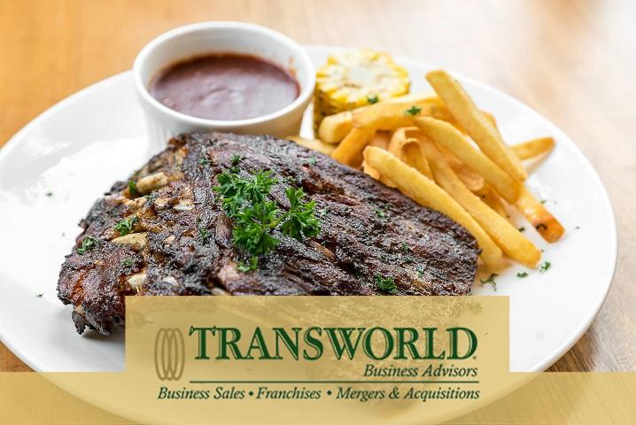 Well Known Downtown Winston Salem Restaurant