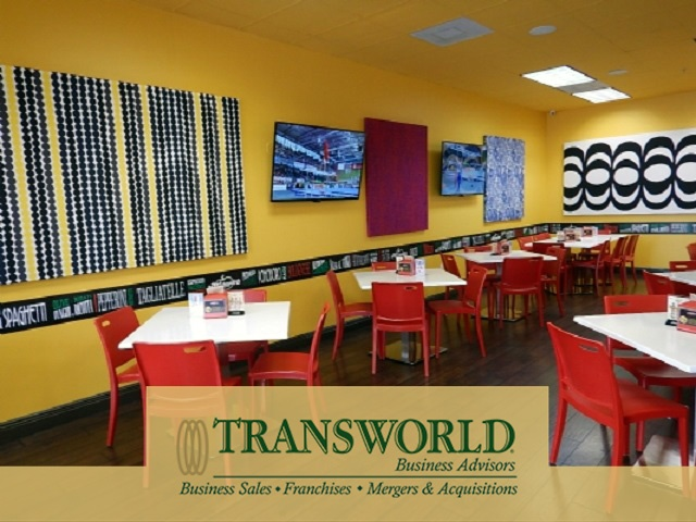 Doral Italian Restaurant Express