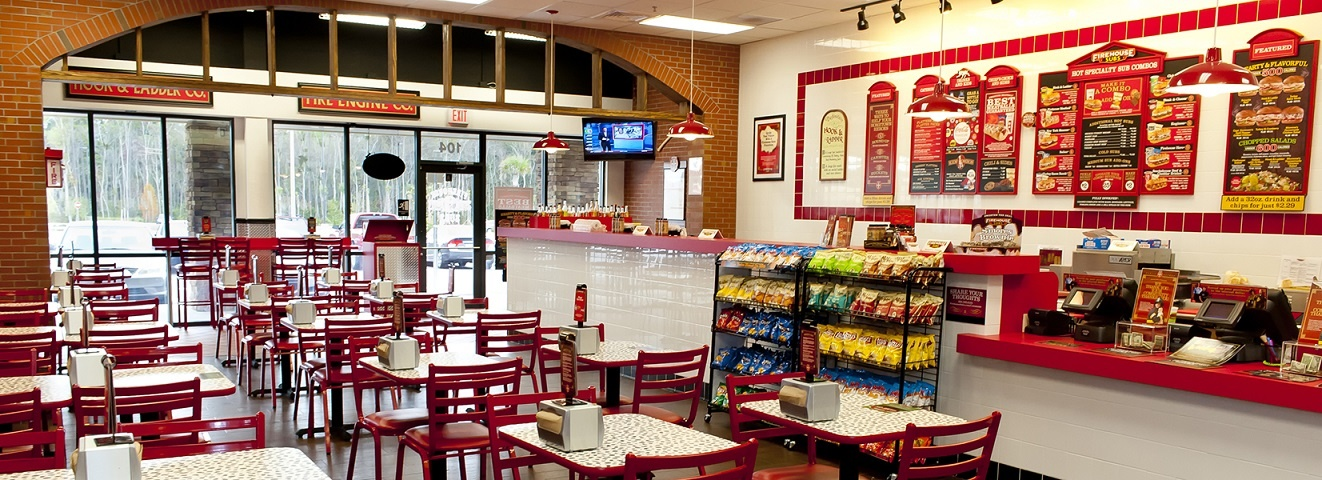 Profitable & Socially Minded Sub Shop in Western Kentucky