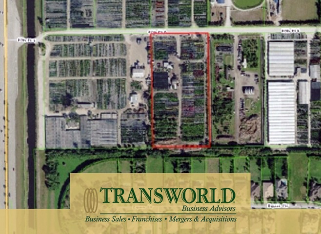 5 Acres for Sale in West Boynton Beach