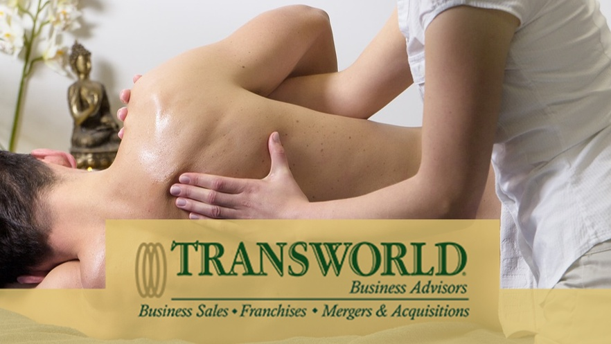 REDUCED! MUST GO! Ten-Year-Old Massage Facility