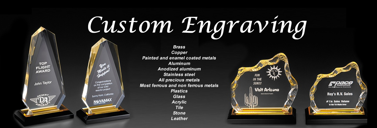 Successful Awards and Engraving