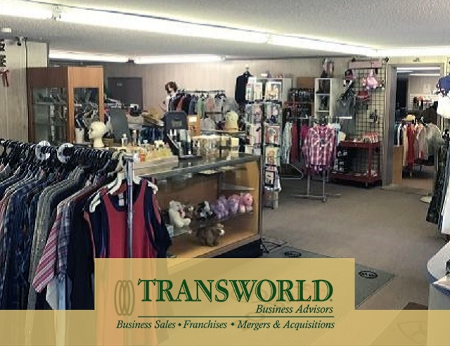 Real Estate for Western Wear Retail Store for Sale