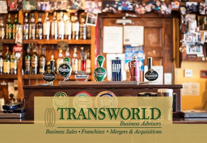 Established And Profitable Neighborhood Bar And Grill