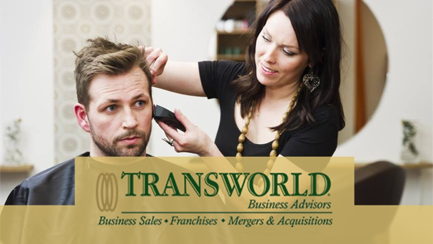 Multi-Unit Men's Hair Salon Franchise - Owner Absentee - 4 Loc.