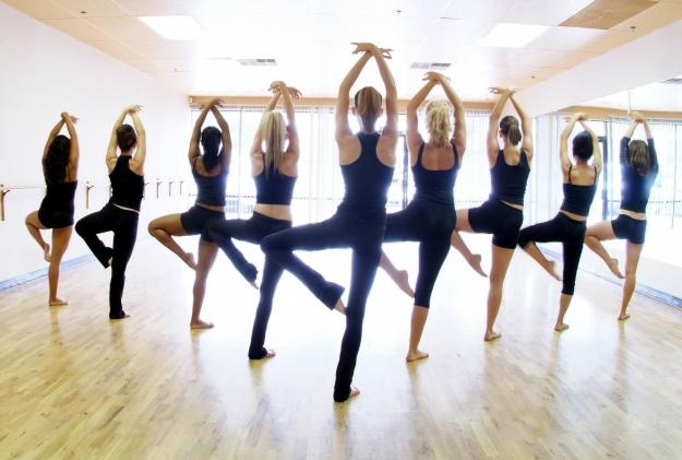 Money-Making Dance Studio in Philly Suburbs