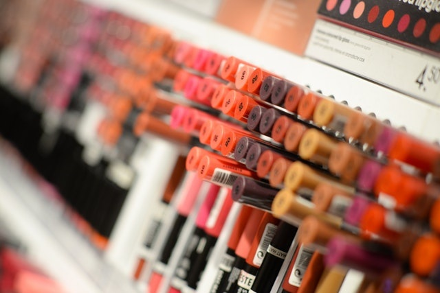 Beauty Shop For Sale - Very High Traffic Location in Marietta GA