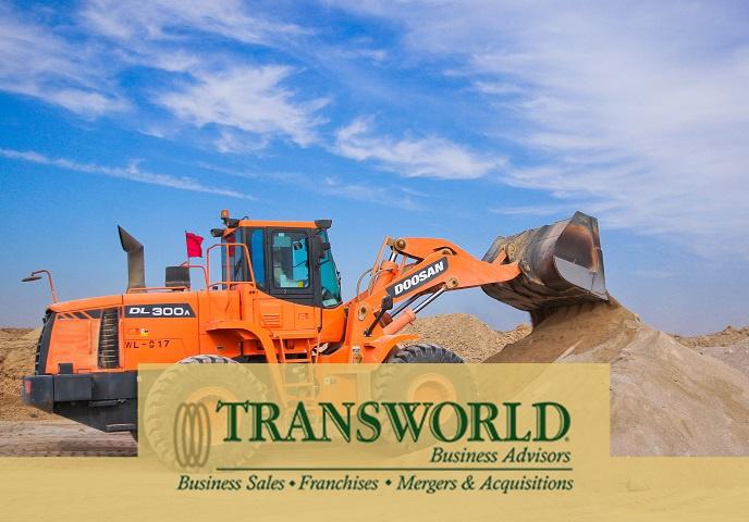 Global Equipment Retailer