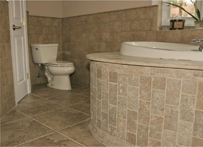 Flooring Installation and Bathroom Remodeling Business For Sale