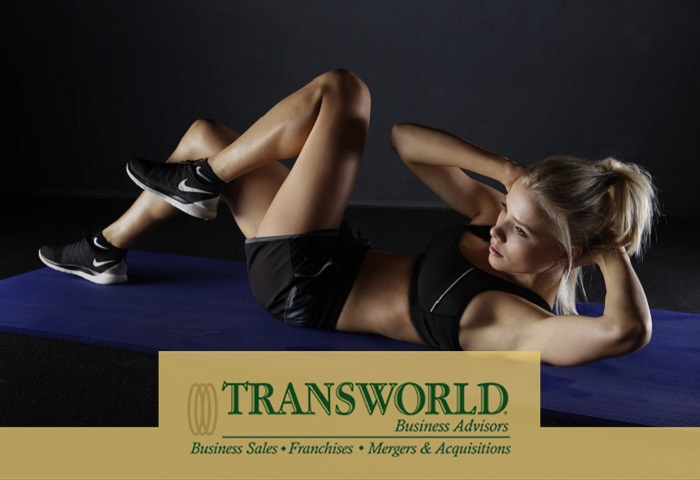 Franchised holistic fitness centered membership based Biz