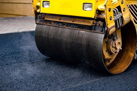 SBA Pre-approved Asphalt Paving Company Acquisition Opportunity!!