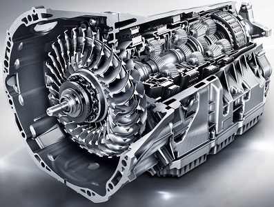 Profitable Transmission Repair Business Ready to Expand