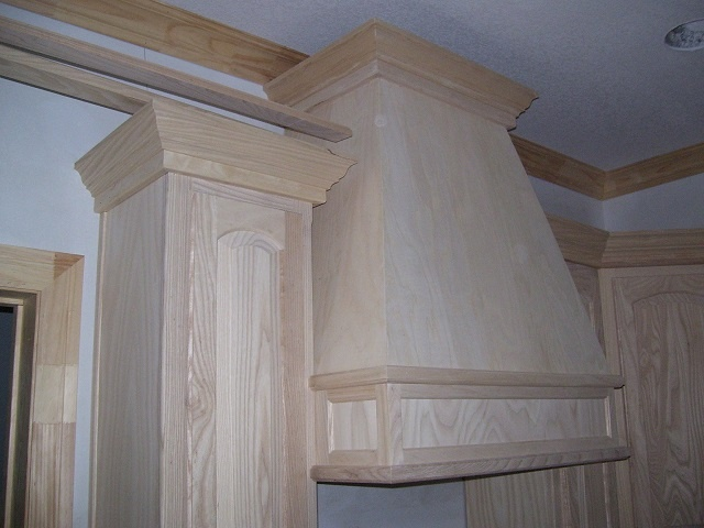 Custom Cabinetry Manufacturing
