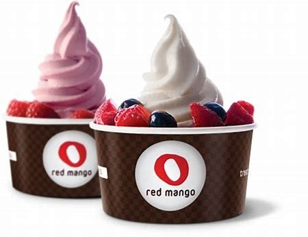 Red Mango in Attractive Mall Location Ready for Next Owner