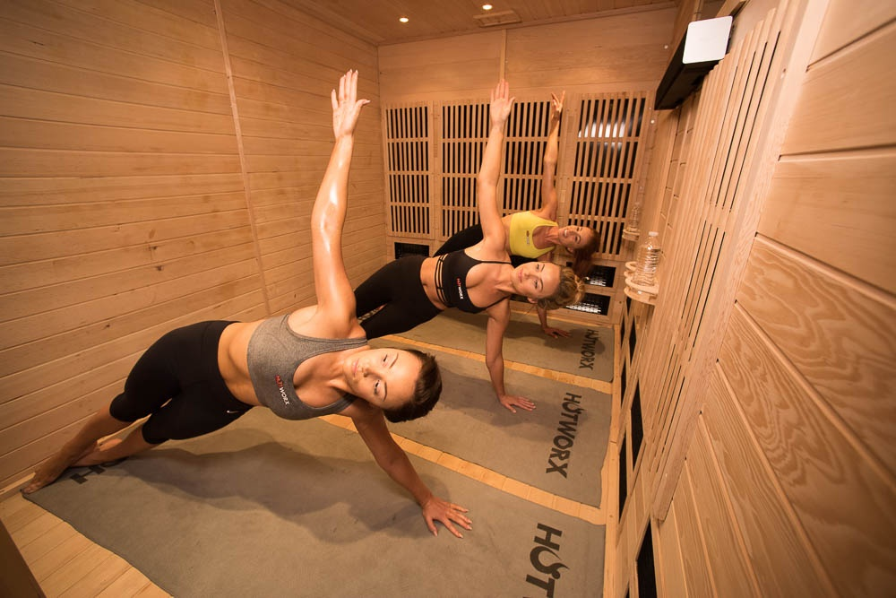 Top Performing Wellness Spa, UV and Spray Tanning, Including Hot Yoga in Longview, Texas!