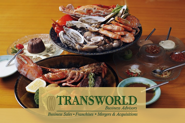 Superior Takeout Seafood Business Priced for Immediate Sell