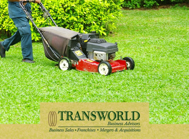 Established Lawn Care Business Totaling $8,600 Per Month!