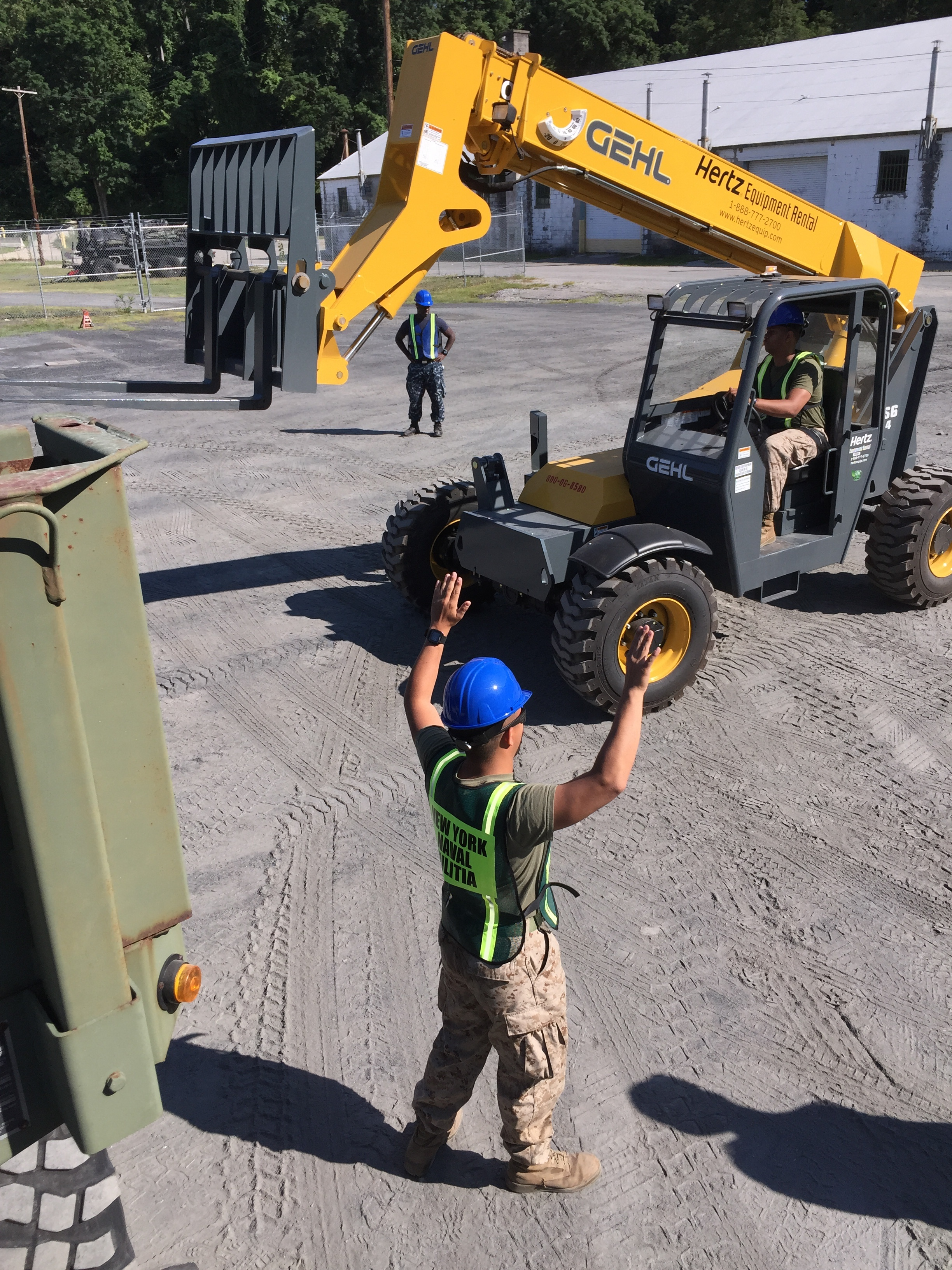 Equipment Rental Business Experiencing Huge Growth