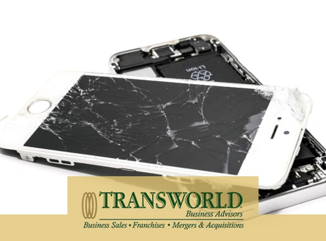 Exclusive Electronics Repair Franchise in Palm Beach County