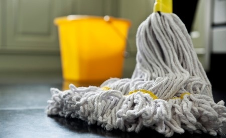Central Tx Commercial Janitorial Services