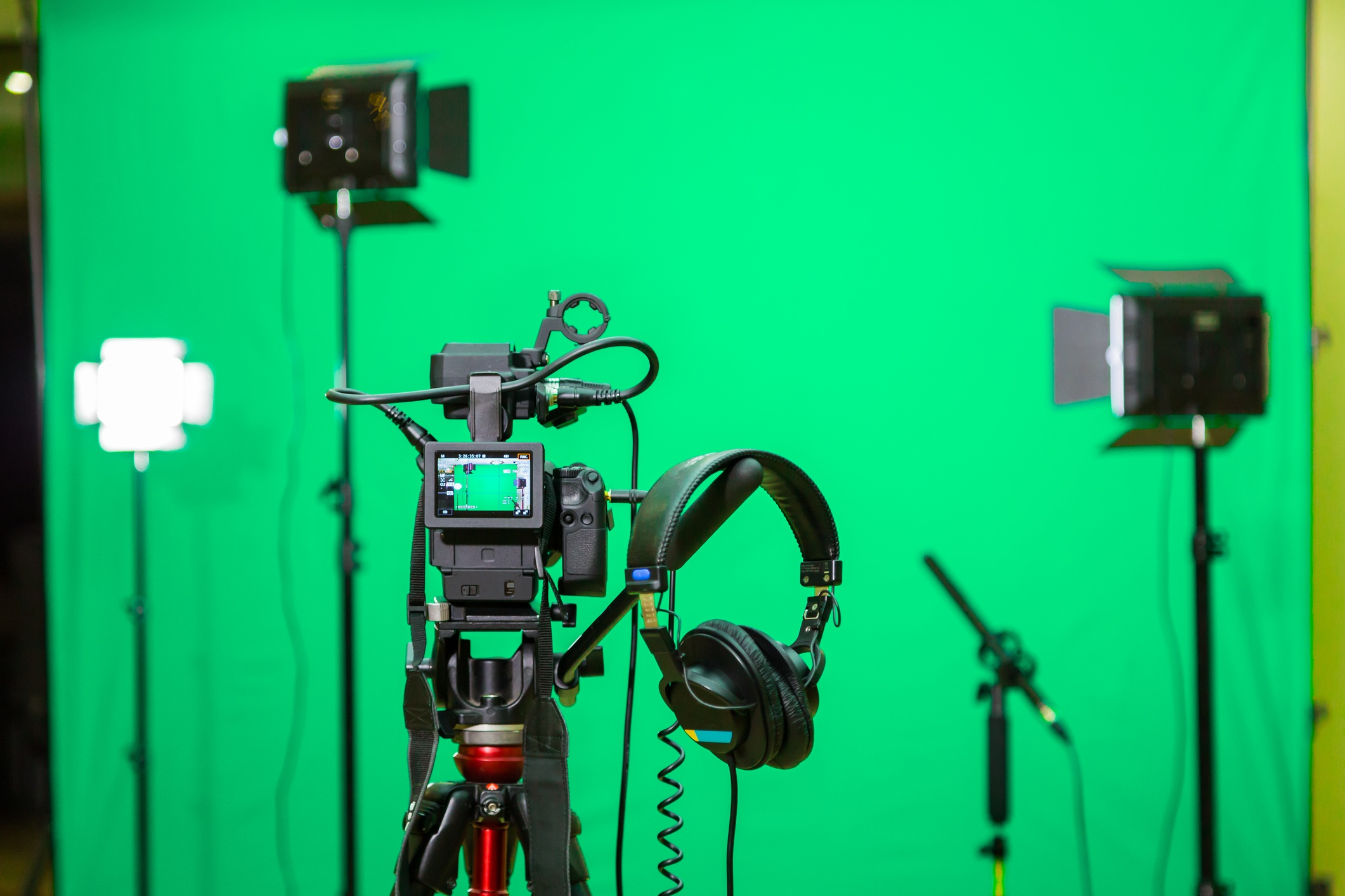 Well Established and Successful Video Production Company