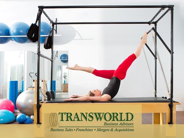 Profitable Pilates Studio in Great Location