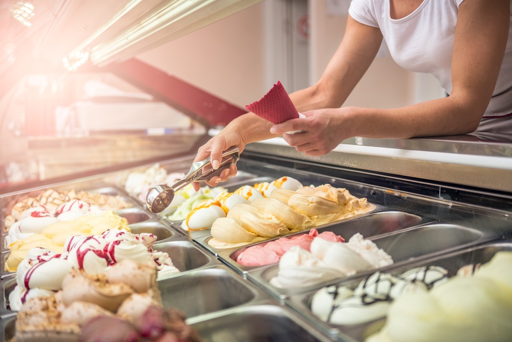 Established Ice Cream Shop in Wheaton MD - PRICED TO SELL