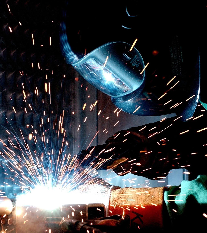 Welding & Fabrication Shop