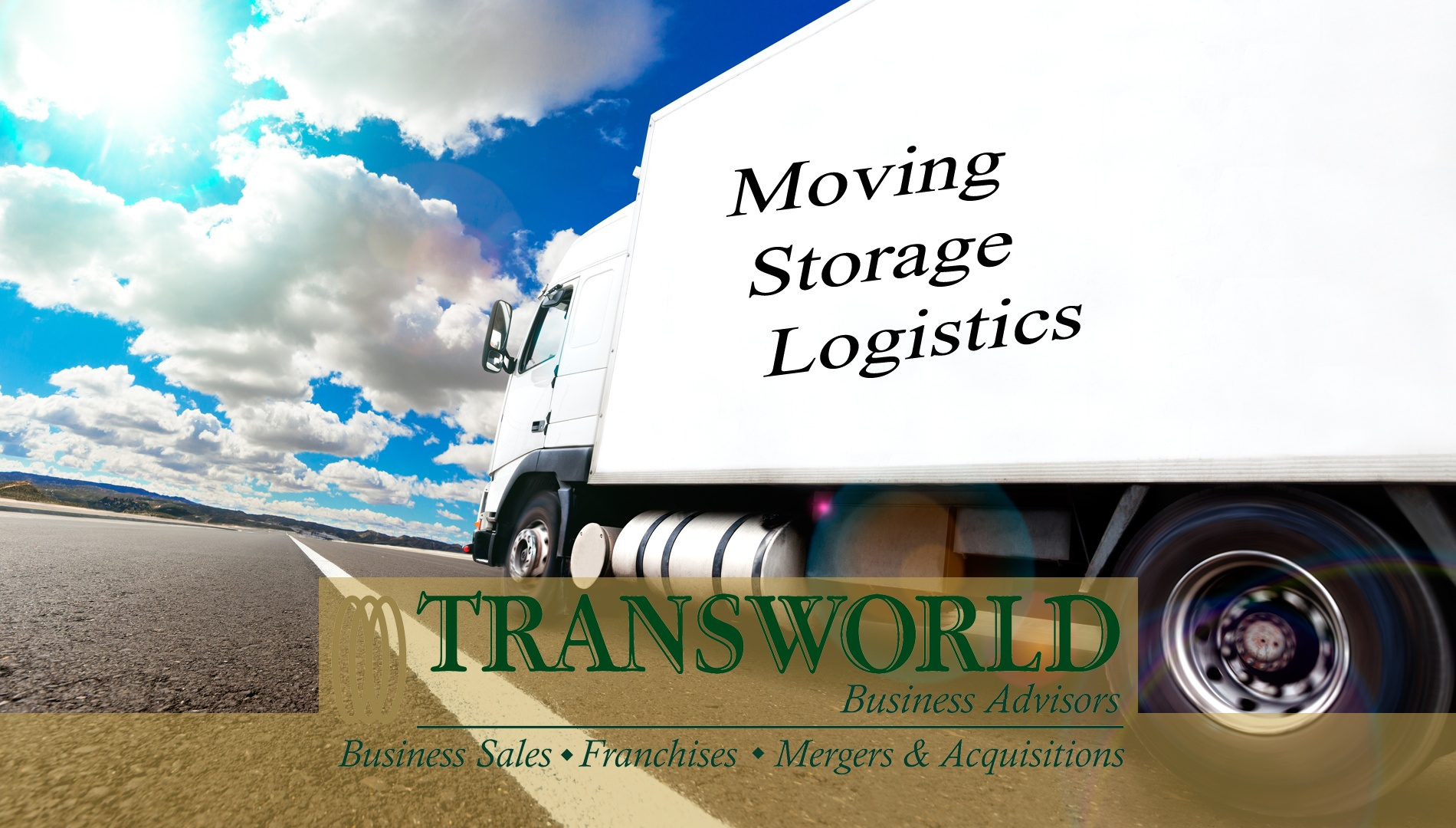 75-Year-Old Moving and Storage Company