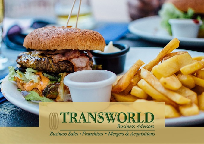 Established Franchise Restaurant