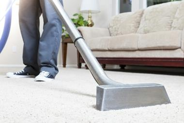 Strong Income generating Carpet and Rug cleaning business.
