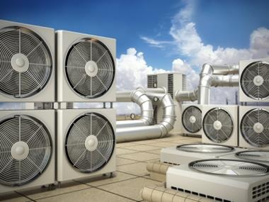 Succesful HVAC company for sale