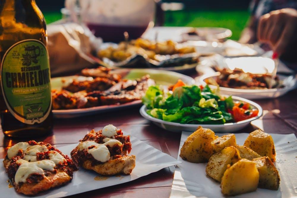 Authentic Greek restaurant