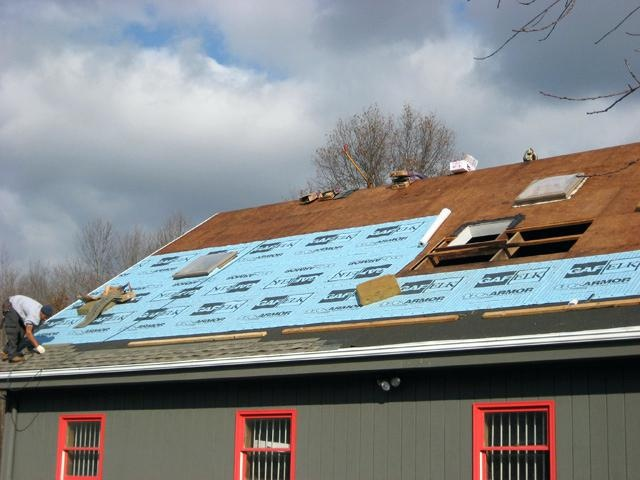 Lucrative Roofing & Siding Biz -  Seller Financing - Real Estate