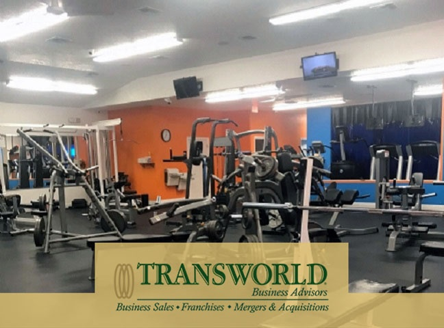 Osceola County Gym For Sale