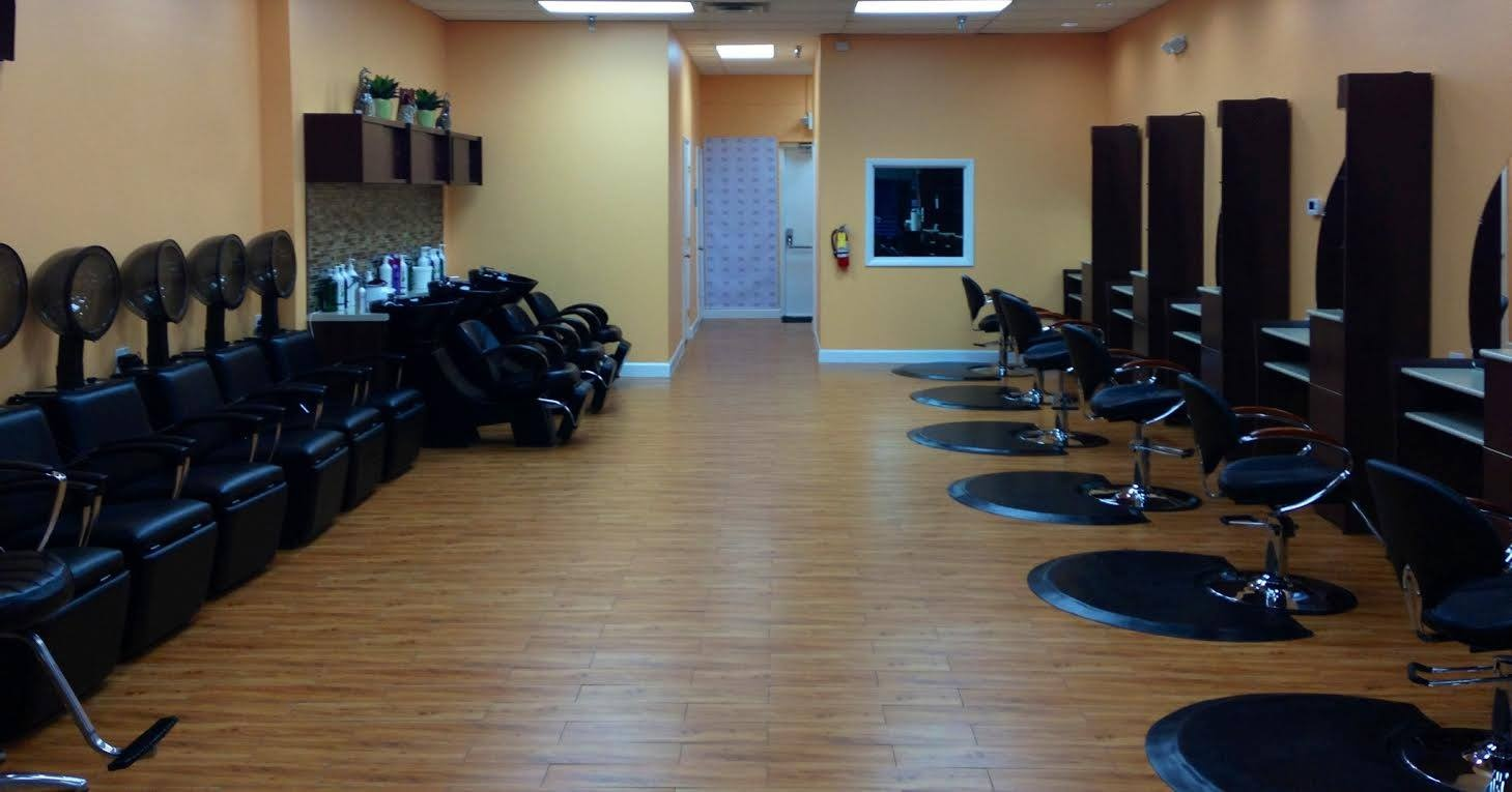 Absentee owner opportunity for successful hair salon