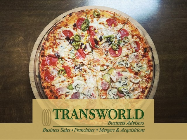 Pizza Shop - Great Franchise Opportunity