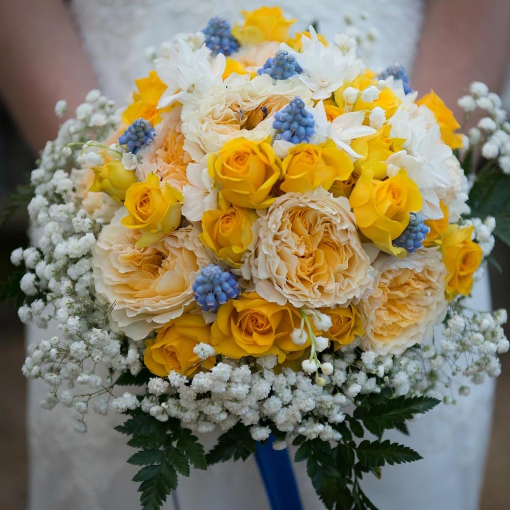 REDUCTION! Established Wedding Florist Business-Seller Financing