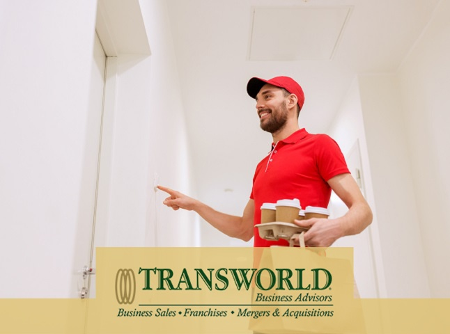 Franchise Restaurant Delivery Service